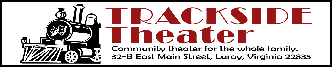 Trackside Theater