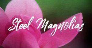 Steel Magnolias @ Trackside Theater