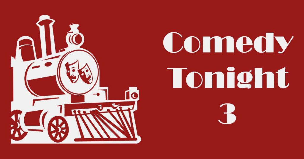 Comedy Tonight 3